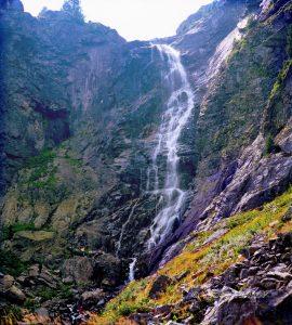 Скакавички водопад